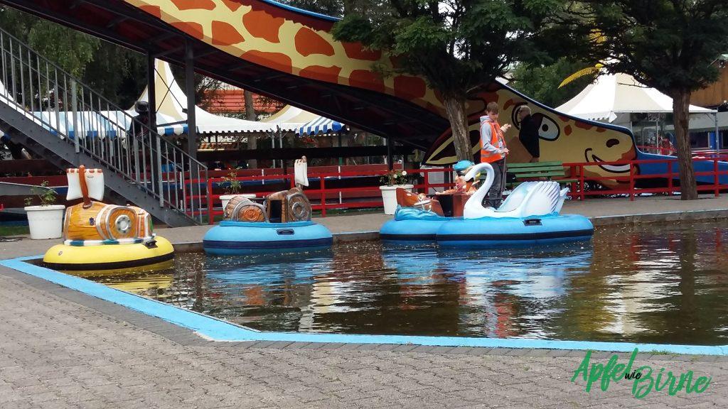 Kinderboote