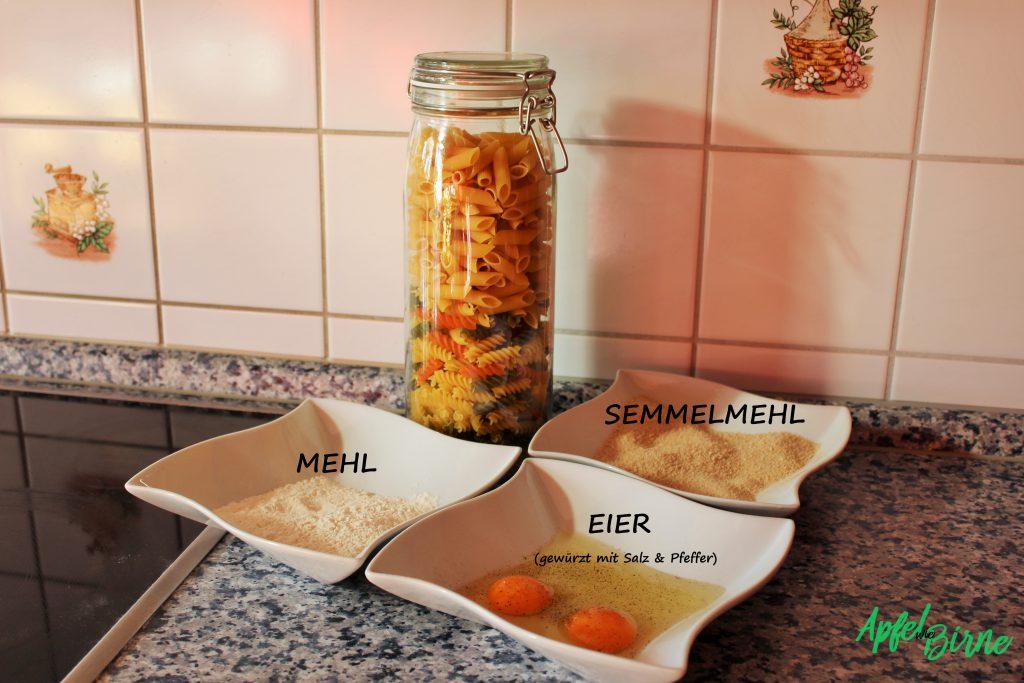 Rezept Jägerschnitzel
