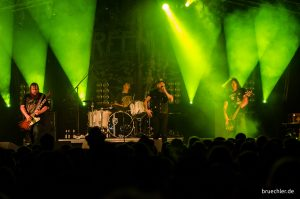 Greenleaf - Krach am Bach 2016