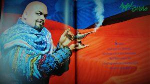 Aladdin Musical Hamburg